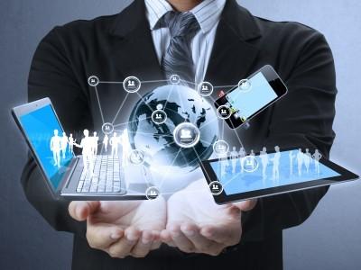Conseil en entreprise digitale
