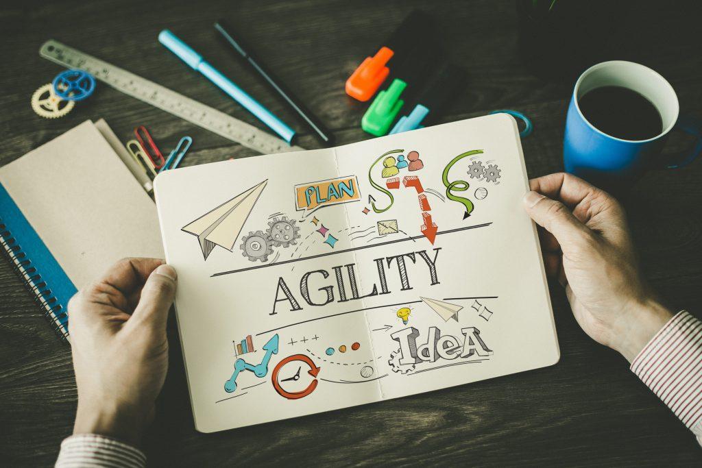Faire de l'agile ou être agile ?