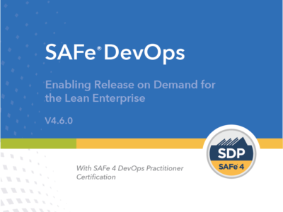 Formation SAFe DevOps