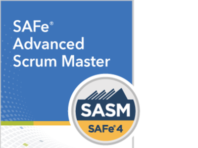 Advanced Scrum Master